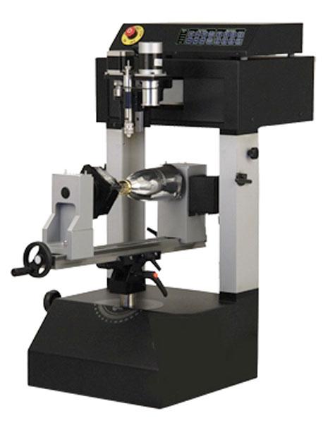 universal engraving machine